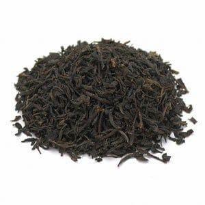 Black Lychee Tea