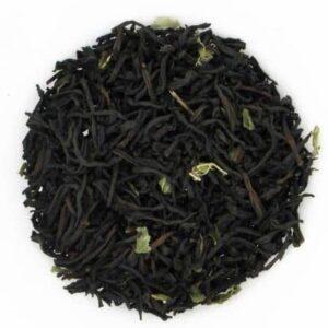 Chocolate Mint Black Tea