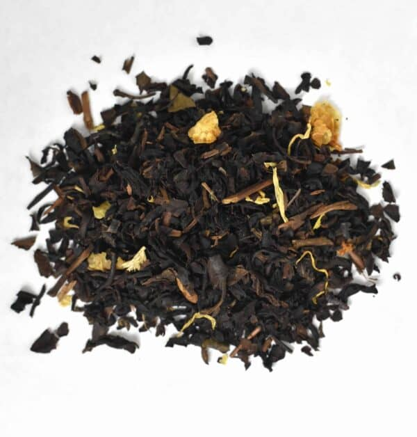 Coconut Cabana Oolong Tea
