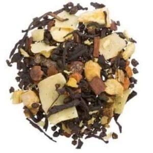 Coconut Chai Black Tea