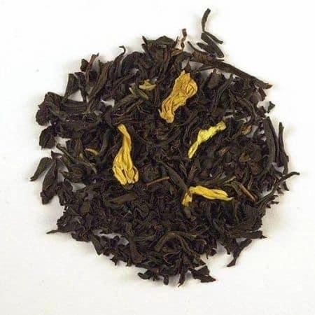 Earl Grey Crème Vanilla Tea