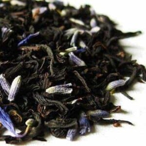 Lady Lavender Black Tea