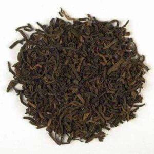 Loose Leaf Pu Erh Tea