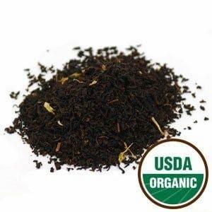 Mango Ceylon Organic Black Tea