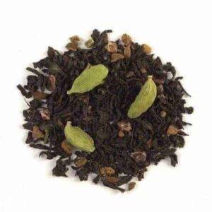 Melange De Chamonix Black Tea