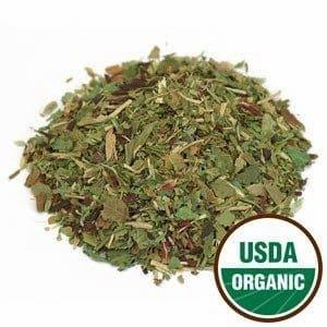 Memory Organic Herbal Tea
