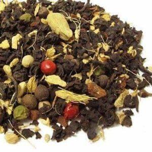 Mile High Chai Black Tea