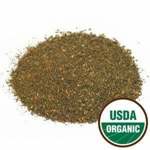 Organic Chai, Green Tea