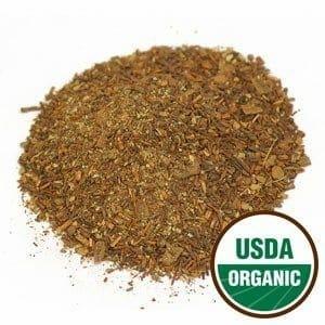 Organic Chai Tea, Rooibos
