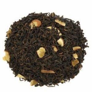 Scottis Caramel Pu Erh Tea